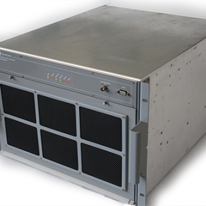 RF Power Source Amplifier